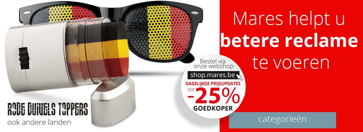 WK voetbal gifts  & promo materiaal